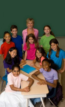 childrenclassroomiStock 000003962686Small