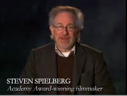 Steven Spielberg talks about Akira Kurosawa during Anaheim University Akira Kurosawa Memorial Video Tribute